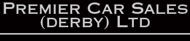 dealer Premier Car Sales Derby