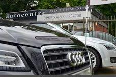 dealer Autocentre Northwood