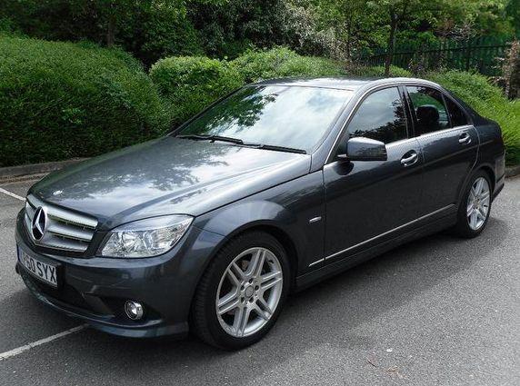 dealer BSD Cars
