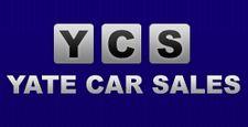 dealer Yate Car Sales