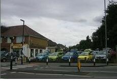 Dunstable Car Centre