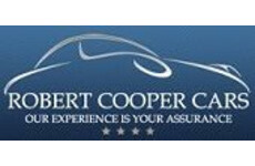 Robert Cooper Cars