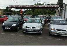 Oldland Motor Company