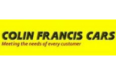 Colin Francis Cars