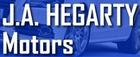 J.A. Hegarty Motors
