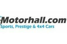 Motorhall