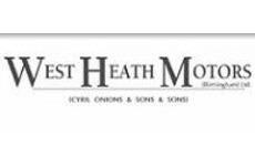 West Heath Motors