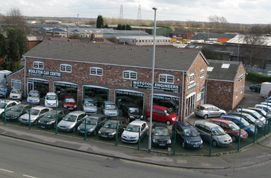 Woolston Car Centre
