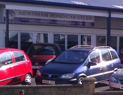 dealer Newnham Road Car Sales