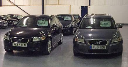 Synergy Car Centre