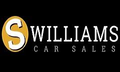 Steve Williams Car Sales