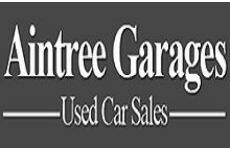 Aintree Garages