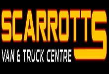 Scarrotts Van & Truck Centre