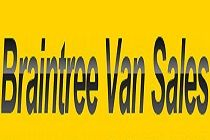 Braintree Van Sales
