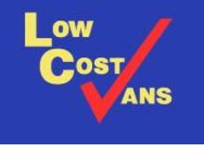 Low Cost Vans (Bristol)