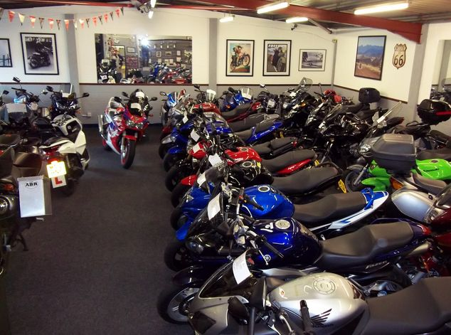 Penrith Motorcycles