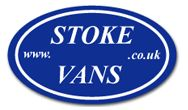 Stoke Vans