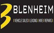 Blenheim Vehicle Sales