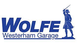 Wolfe Westerham Garage