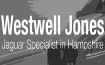 Westwell Jones Jaguar Specialists