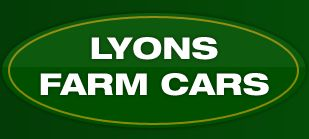 Lyons Farm Cars