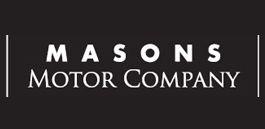 Masons Motor Co