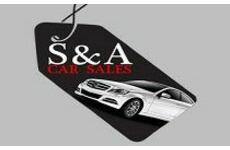 S&A Car Sales