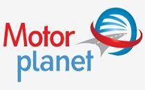 Motor Planet