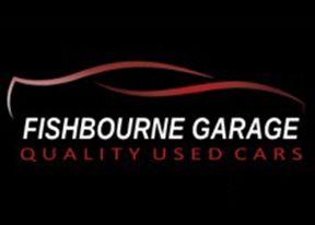 Fishbourne Garage
