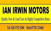 Ian Irwin Motors