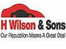 H Wilson Cars