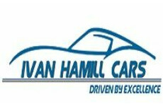 Ivan Hamill Cars