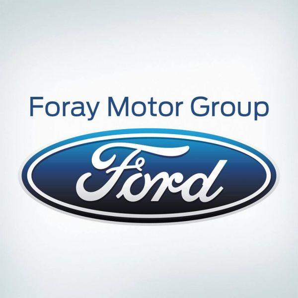 Foray Motor Group