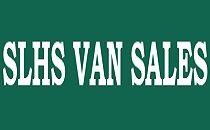 SLHS Vans
