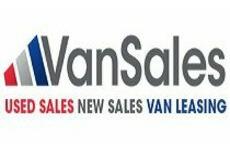 Van Sales