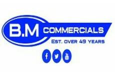 BM Commercials