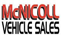 McNicoll Vehicle Sales