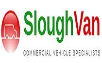 Slough Van