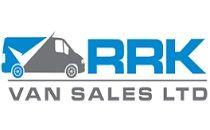 RRK Van Sales