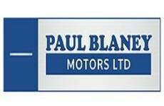 Paul Blaney Motors