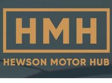 Hewson Motor Hub