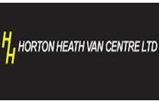 Horton Heath Van Centre