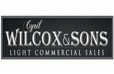 Cyril Wilcox & Sons