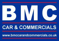 BMC Car and Commercials