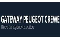 Gateway Peugeot Crewe