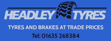 Headley Tyres